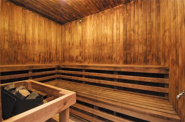 Sauna - Emerald Point - 1655 and 1665 Pickering Pkwy Village East Pickering Ontario