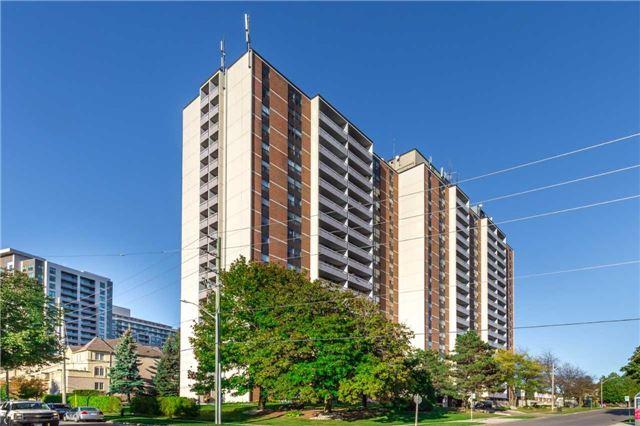 View of Bayshore Condominium 1210 Radom St Pickering Condo