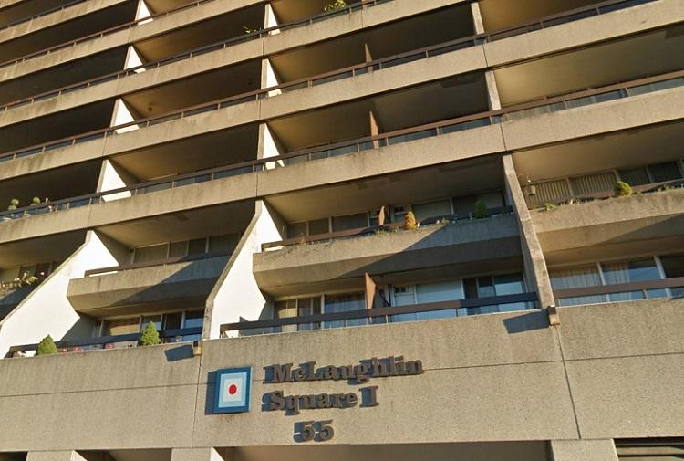 McLaughlin Square 1 55 William St Oshawa Condo in Durham