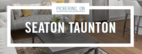 Logo for Seaton Taunton by Mattamy Homes Preconstruction Townhomes