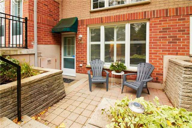 Spacious 2 Bdrm 2 Bath Tridel Casitas Bungalow Condo in Pickering