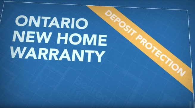 Delayed Closing & Deposit Protection – Your New Home Warranty