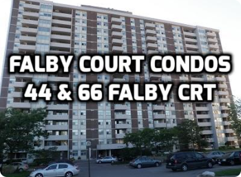 Click For Falby Court Condos 44 & 66 Falby Crt Ajax Condo in Durham