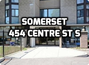 Click For Info on Somerset 454 Centre St S Oshawa Condo in Durham Real Estate