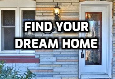 Custom Home Search to Find Your Dream Home