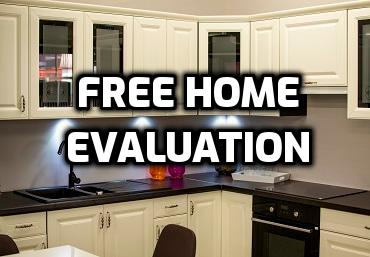Request a Free Home Evaluation for House or Condo Value
