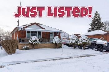 Just Listed 358 Baldwin St Oshawa